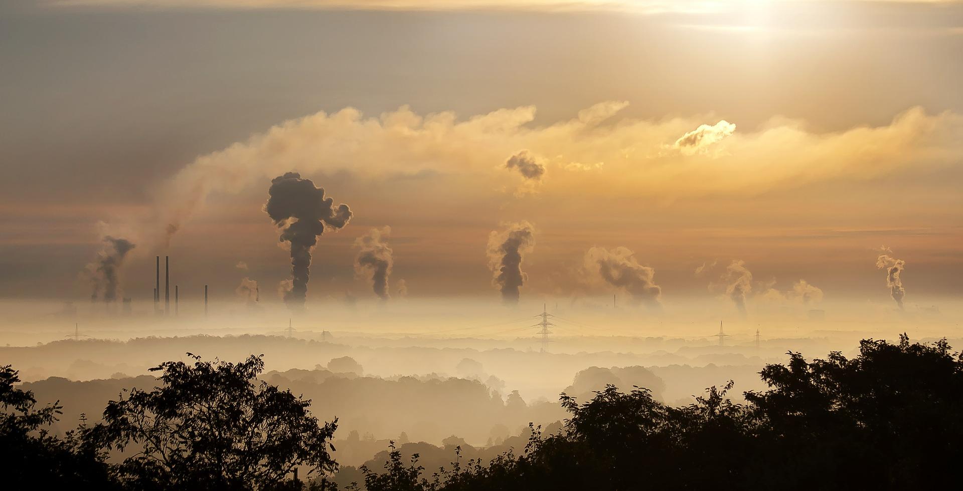 Luchtonderzoek, luchtkwaliteit en Emissiemetingen