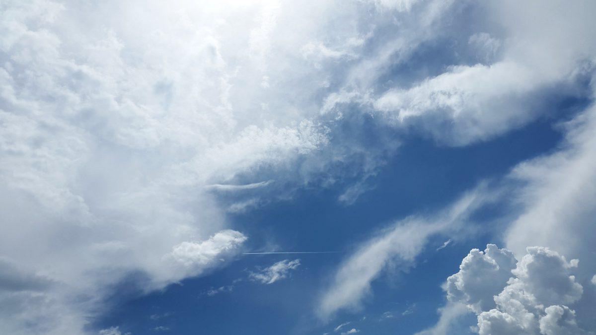 Luchtonderzoek omtrent luchtkwaliteit