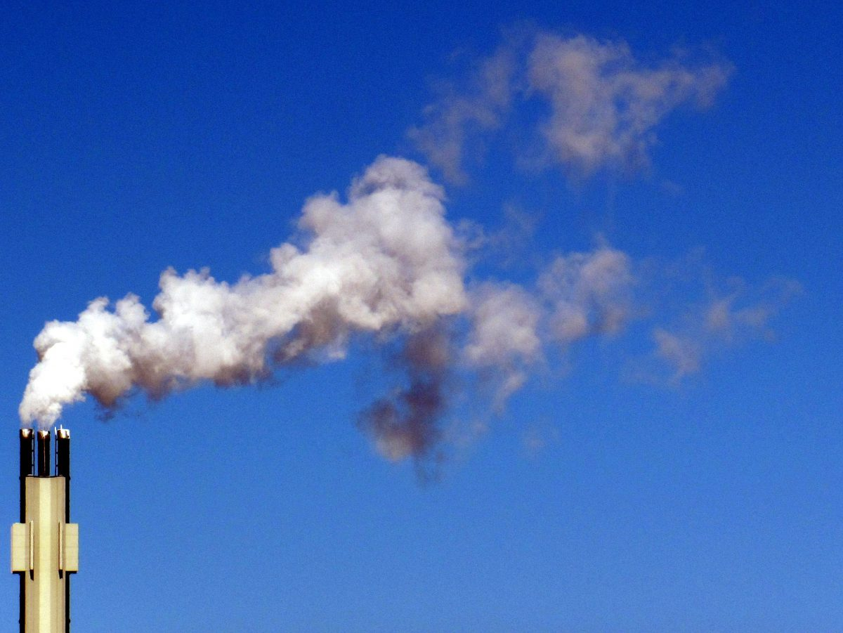 emissiemeting en binnenluchtmeting