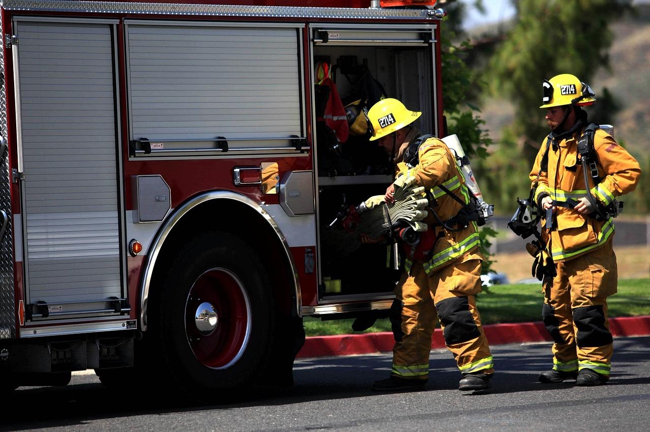 brandveiligheid brandweer veiligheid