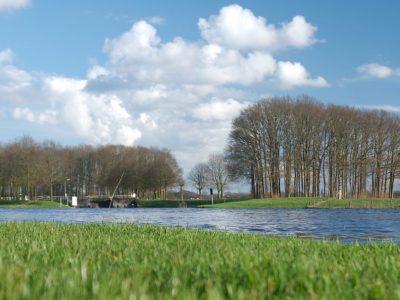 Gebiedsgericht grondwaterbeheer waterbodemonderzoek