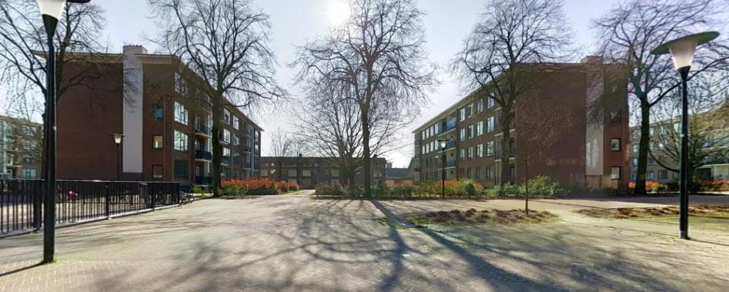 Berckelbosch Eindhoven