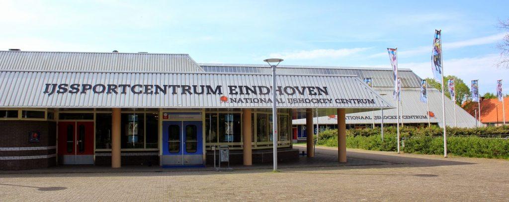 IJssportcentrum Eindhoven veiligheidssystemen