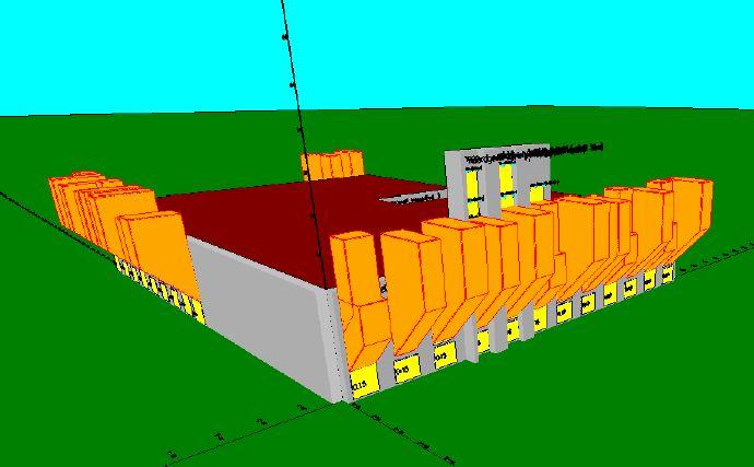 MRC Doorn brandveiligheidonderzoek
