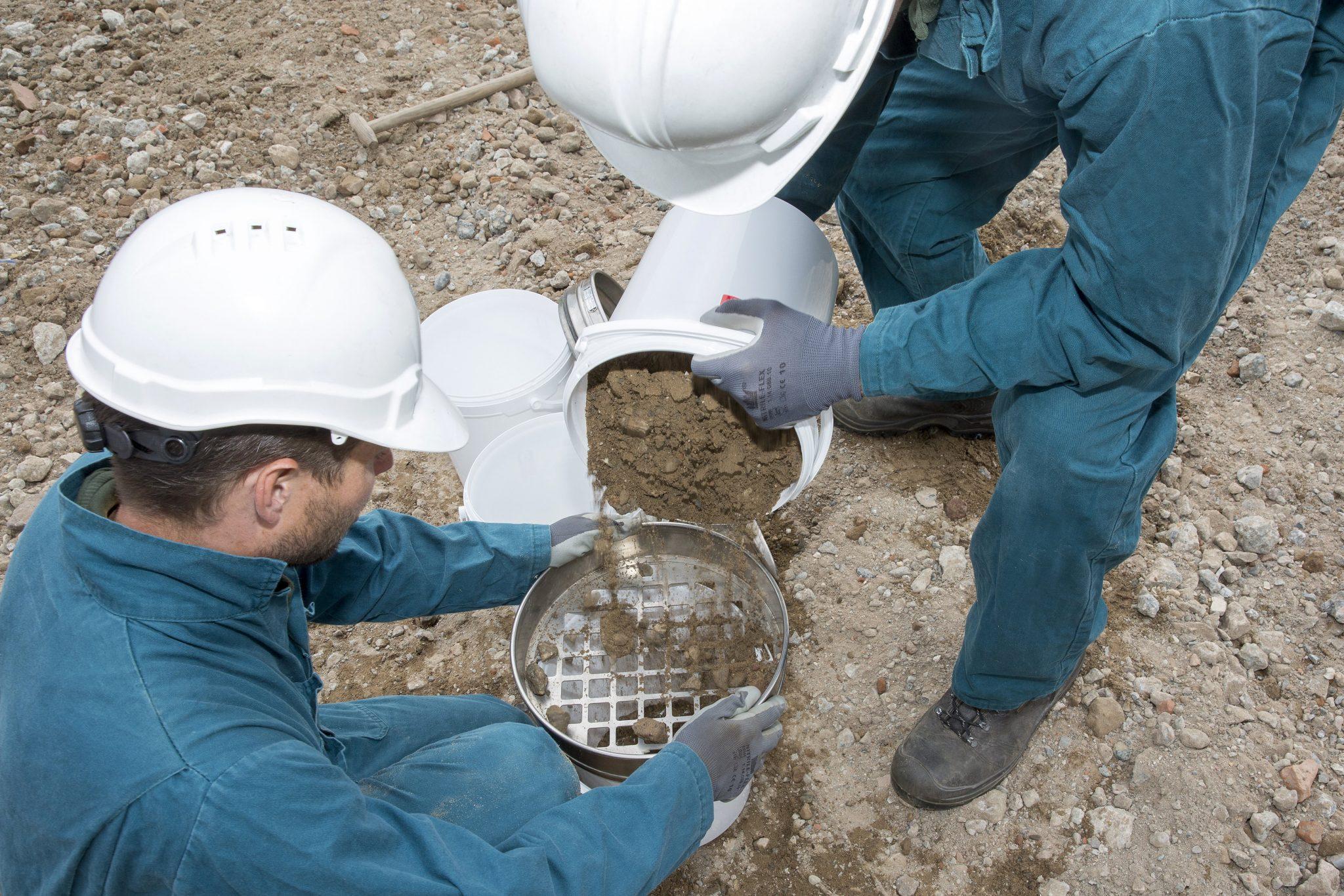 bodemonderzoek bodem onderzoek