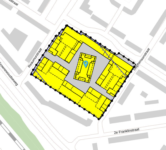 Celsius te Woensel- West in Eindhoven Tritium Advies