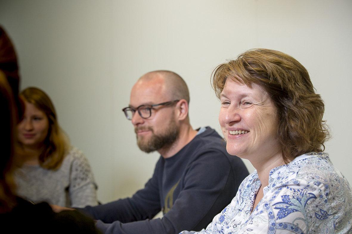 Vacature projectleider ruimtleijke ordening vacature planoloog
