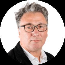 Antoine Schraven - DIA
