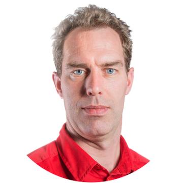 Cefas Nieuwenhuis - DIA