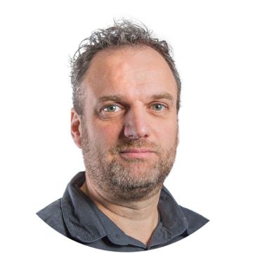 Hugo van lierop - Bodem