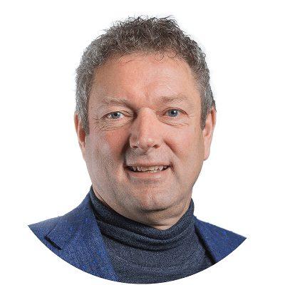 John van Engelen