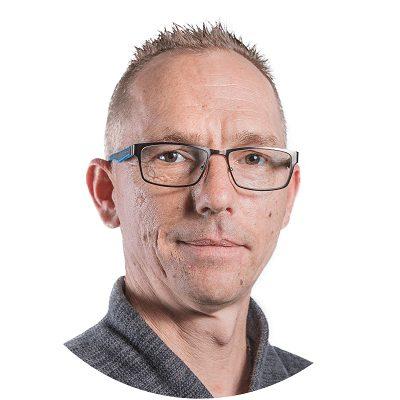 Maarten van Maurik- Asbest