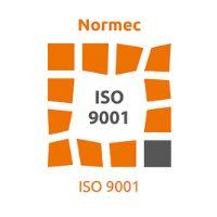 Normec ISO 9001 kwaliteitssysteem
