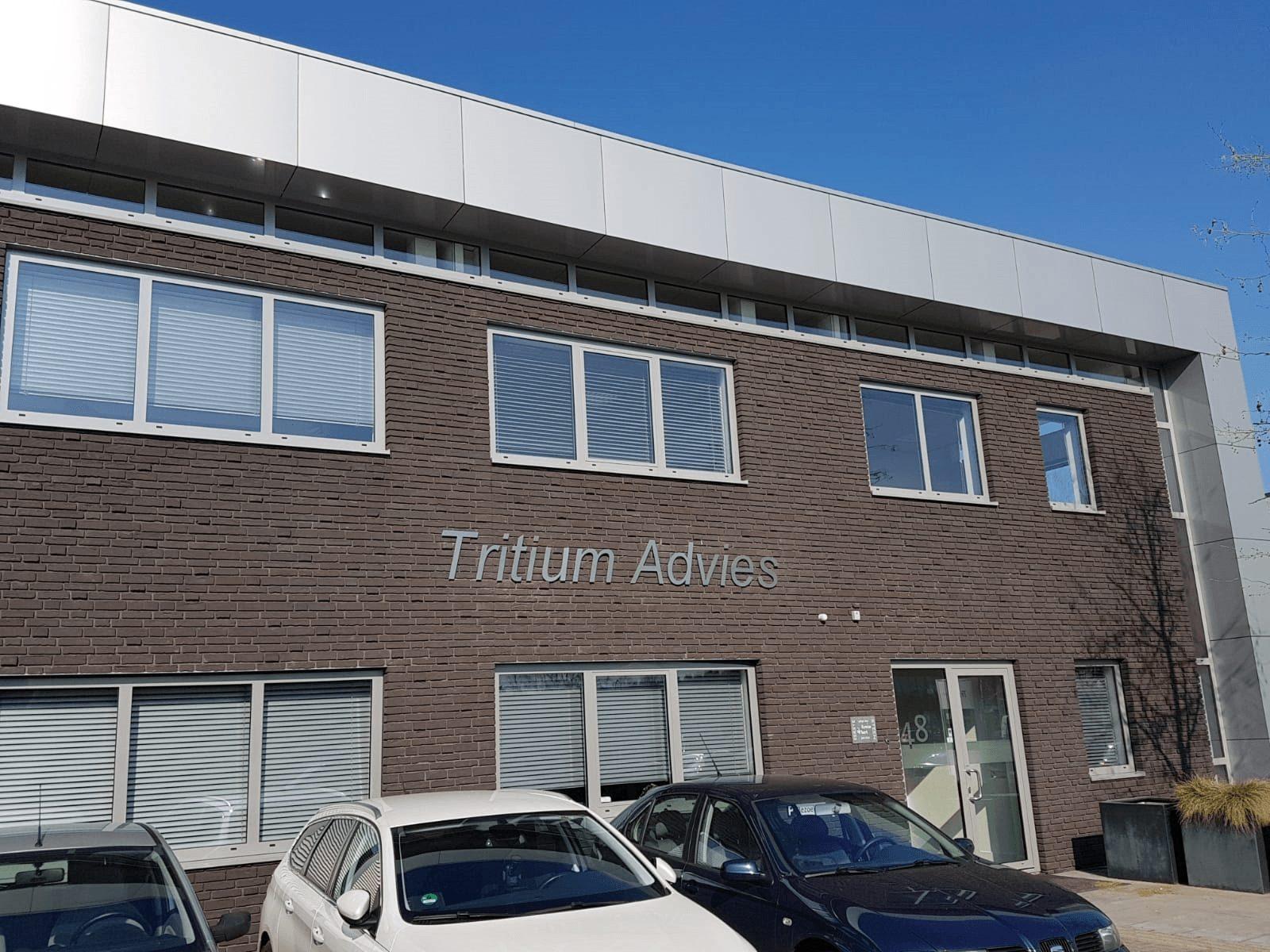tritium nuenen verhuist