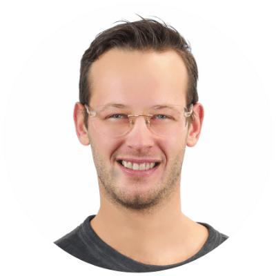 Jordy van der Vaart