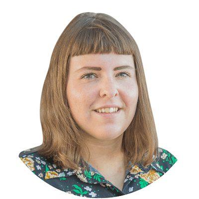 Lisa Bouwmans