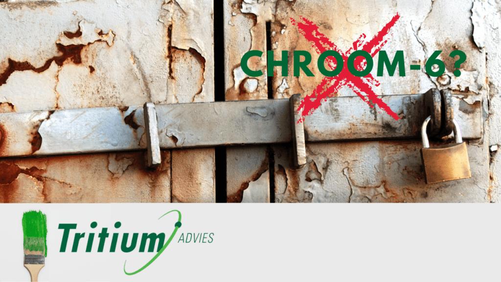 Chroom-6 inspectie