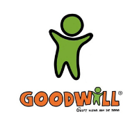 Logo stichting Goodwill